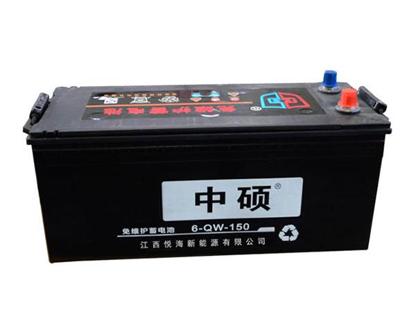 什么是一次電池和二次電池
