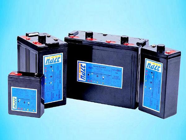 什么是鉛酸電池(Pb-A)?