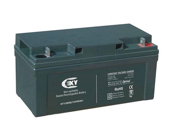 什么是電池的容量?